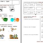 5. Sınıf 2. Ünite – Quiz